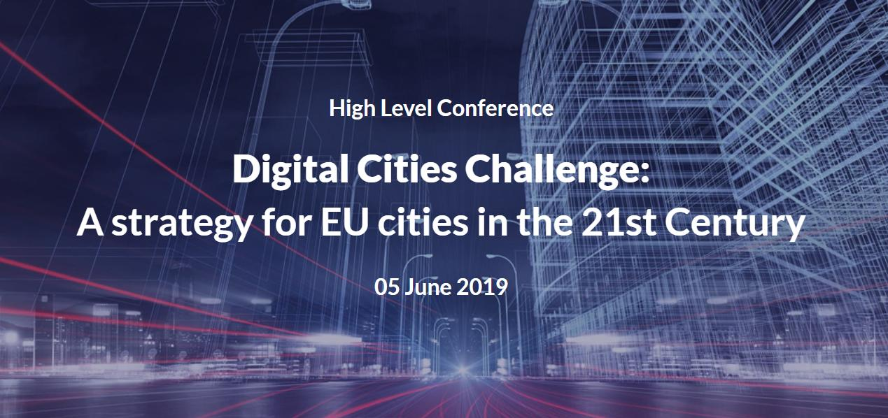 DCC Conference | Digital Cities Challenge